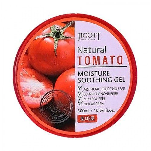 Гель с экстрактом томата, 300 мл, Jigott фото