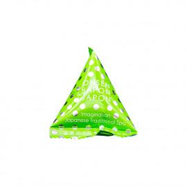Соль для ванн расслабляющая «Источник Яманака» с ароматом зеленого леса, Onsen, 20 гр, CHARLEY фото
