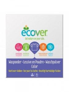 Стиральный порошок-концентрат для цветного белья, 3000 гр, Ecover фото