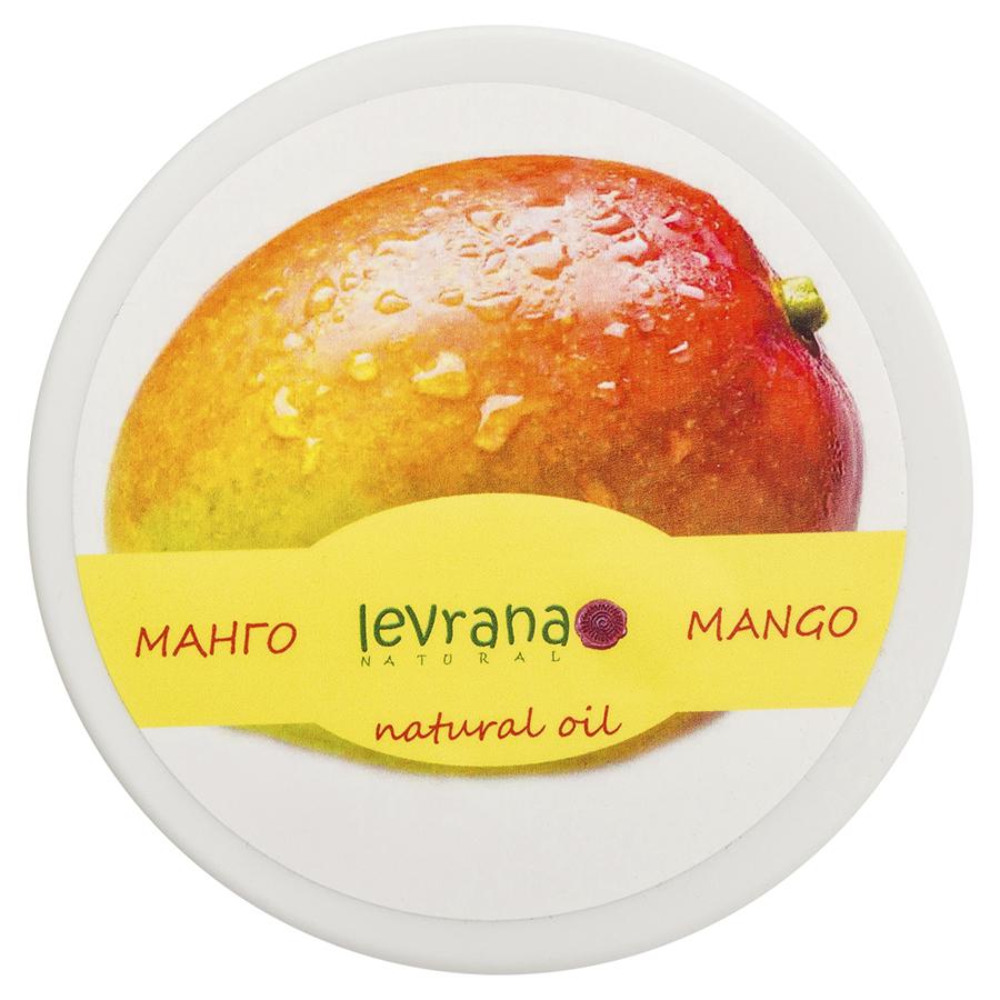 Баттер «Манго», 150 мл, Levrana фото