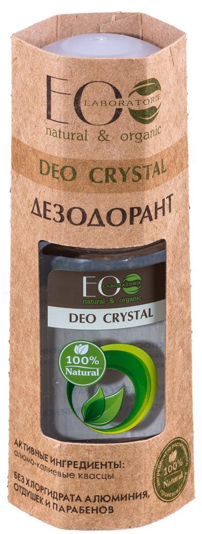 Дезодорант для тела DEO CRYSTAL