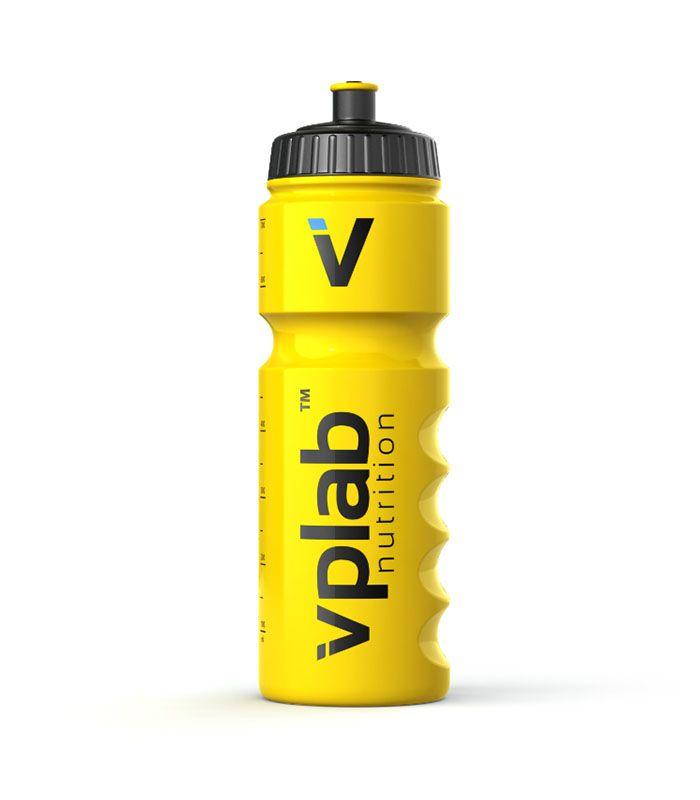 Бутылка Gripper (цвет: желтый), 750 мл, VPLab фото