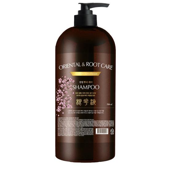 Шампунь для укрепления корней волос Oriental, 750 мл, Pedison фото