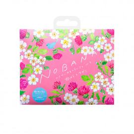 Соль-саше для ванн увлажняющая «Дикая роза и чертополох» с ароматом свежих цветов, Nobana, 30 гр, CHARLEY фото