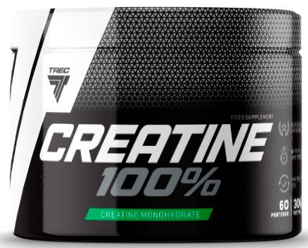 Creatine 100%, 300 гр, Trec Nutrition