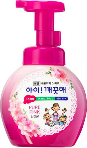 Пенное мыло для рук