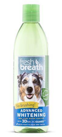 Ополаскиватель для зубов и полости рта «Свежее дыхание», 473 мл, Tropiclean фото