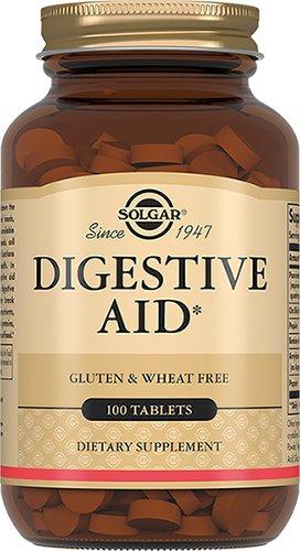 Комплекс для пищеварения, 100 таблеток, Solgar