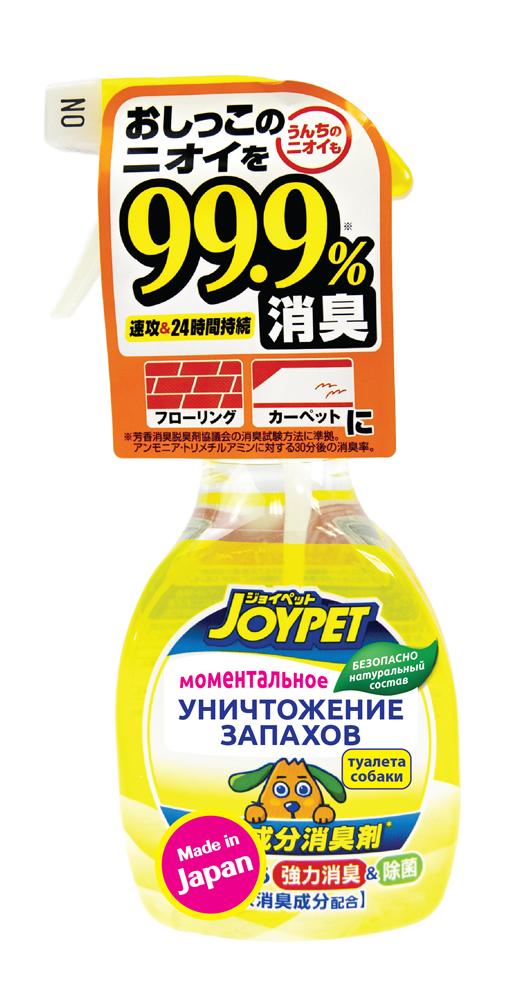 Уничтожитель сильных запахов туалета собак,Japan Premium Pet фото
