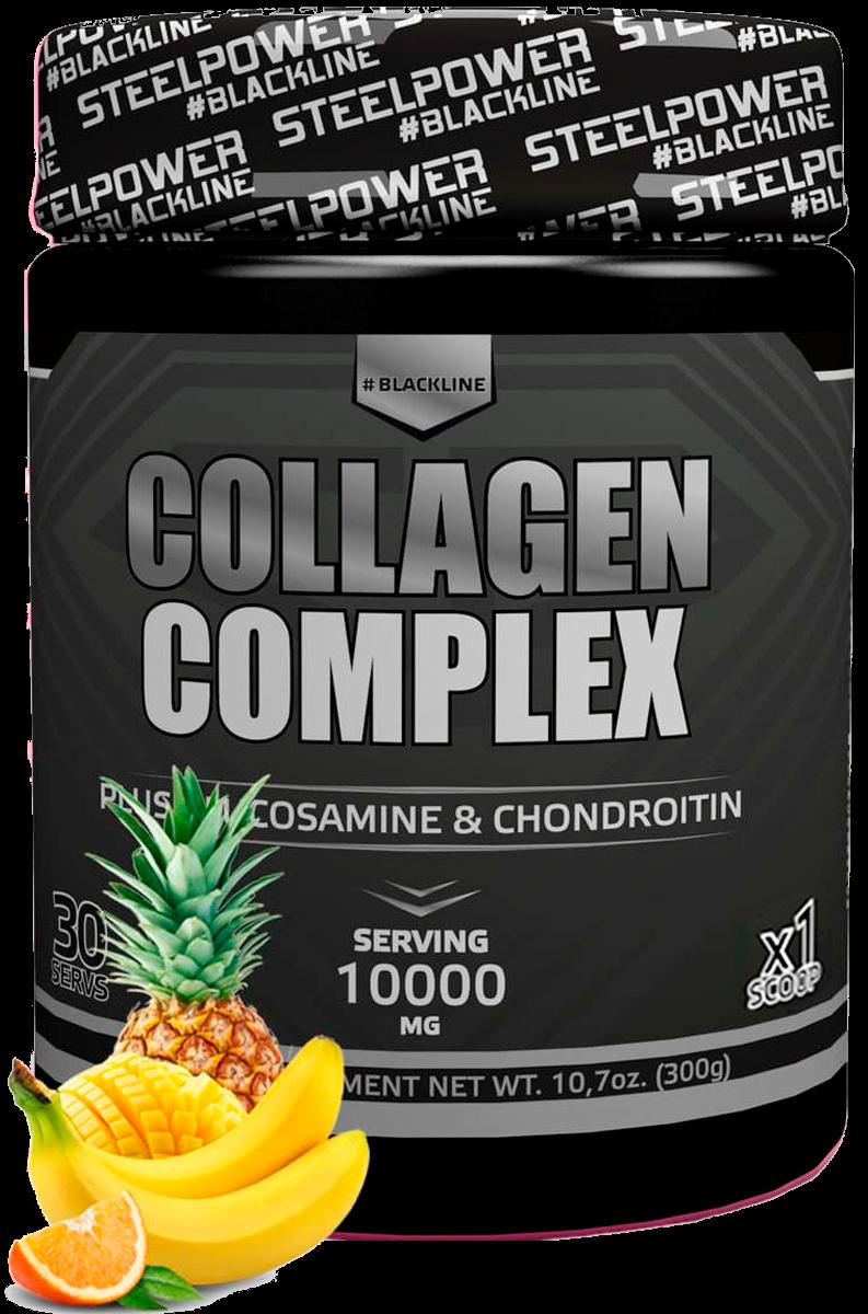 Комплекс для суставов и связок COLLAGEN COMPLEX, вкус