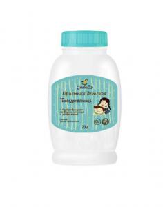 Присыпка детская гипоаллергенная, СпивакЪ - купить в интернет-магазине Fitomarket.ru