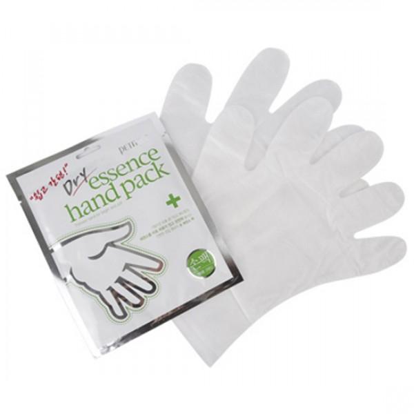 Смягчающая питательная маска для рук, 1  пара, PETITFEE
