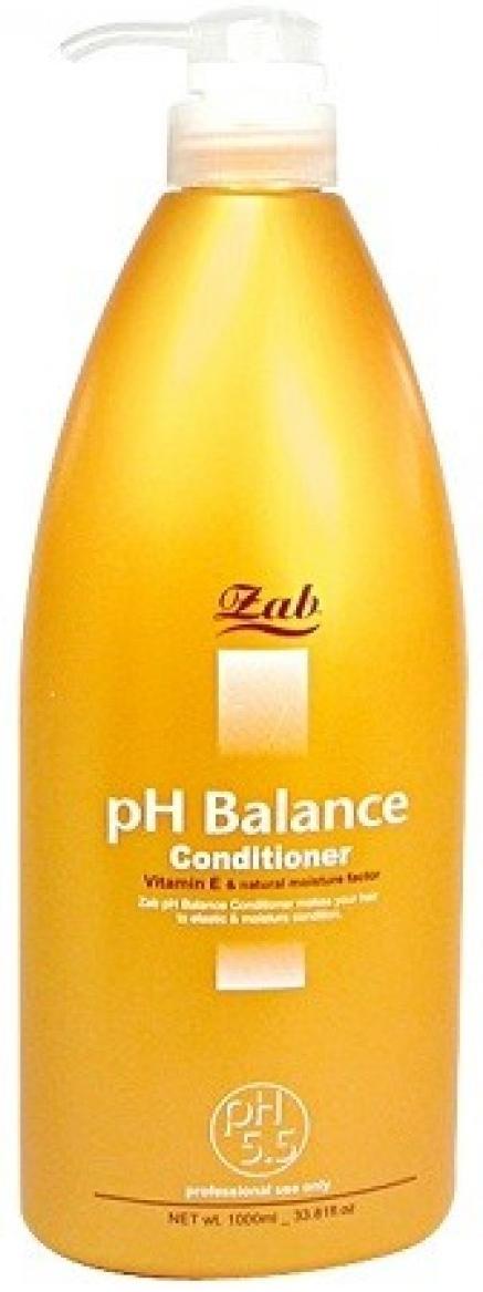 Восстанавливающий кондиционер для волос, 1 л, JPS фото