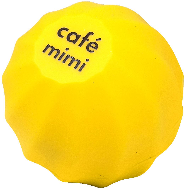 Бальзам для губ МАНГО, 8 мл, CafeMIMI фото