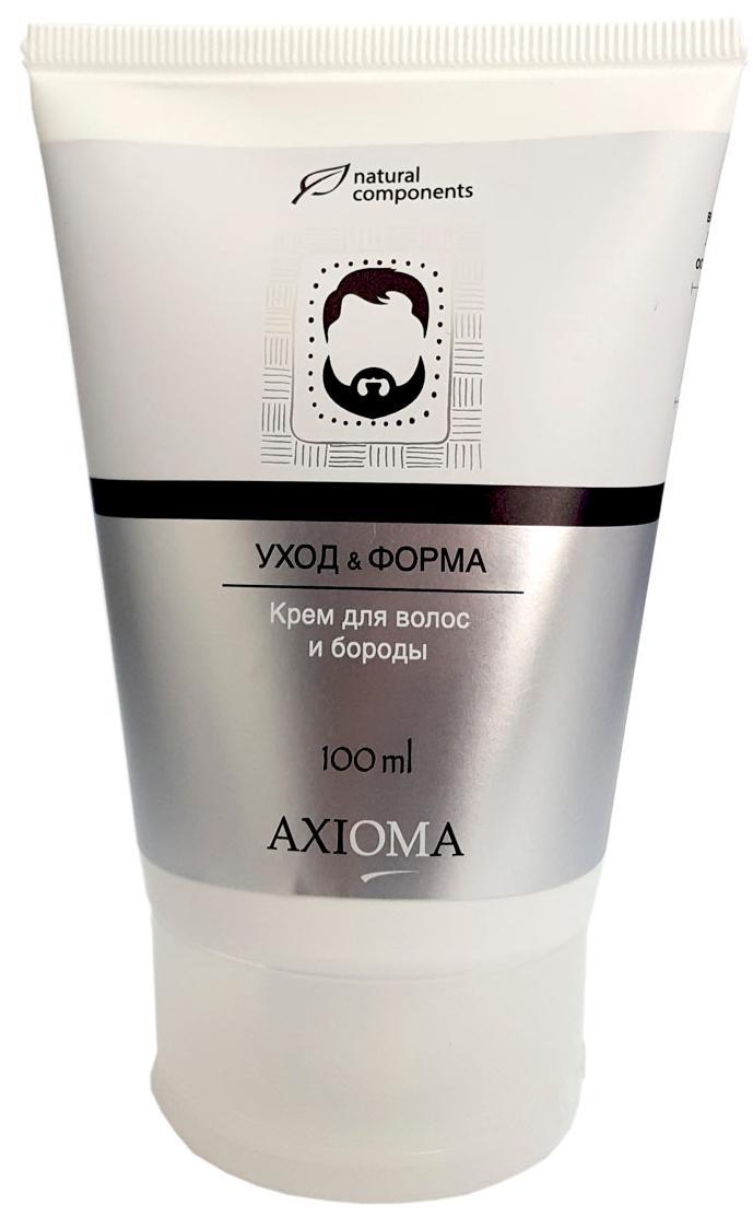 Крем для волос и бороды