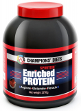 Протеин SPORTEIN Enriched PROTEIN, вкус шоколад, 2270 гр, Академия-Т