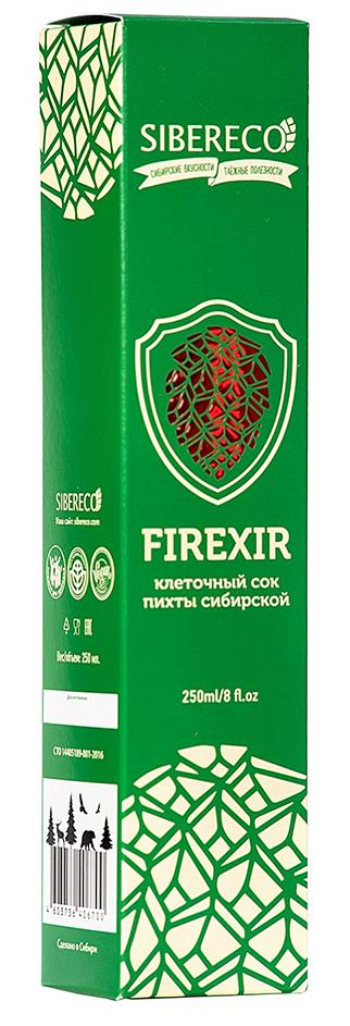 Фирексир, 250 мл, СИБЕРЕКО фото
