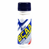 BCAA 4000 Extreme Shot, вкус «Апельсин», 60 мл, Olimp