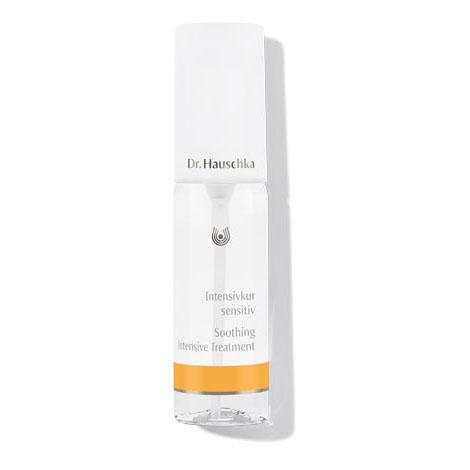 Интенсивный тоник для ухода за чувствительной кожей (Intensivkur sensitiv), 40 мл, Dr.Hauschka фото