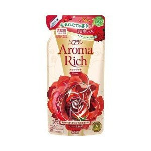 Кондиционер для белья Diana, Aroma Rich, 450 мл, LION 4903301-231721