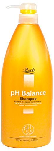 Восстанавливающий шампунь для волос, 1 л, JPS фото