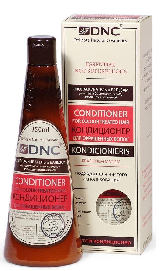Кондиционер для окрашенных волос, 350 мл, DNC фото