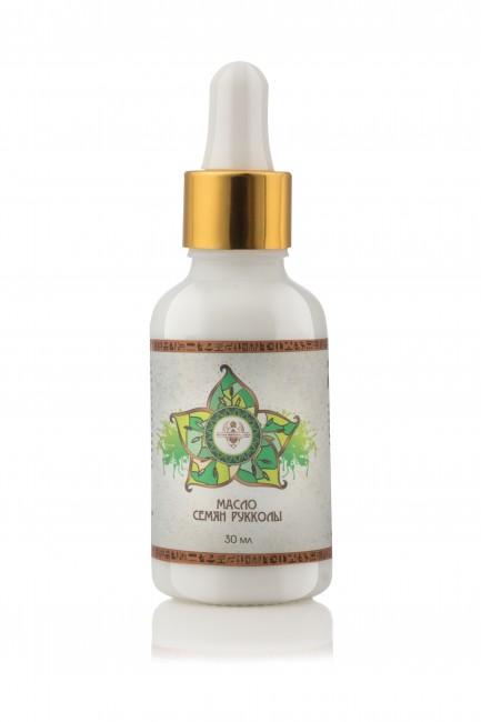 Масло семян рукколы, 30 мл, Shams Natural Oils фото