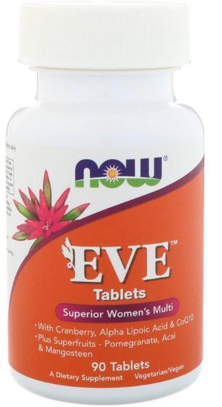 Комплекс витаминов и минералов для женщин