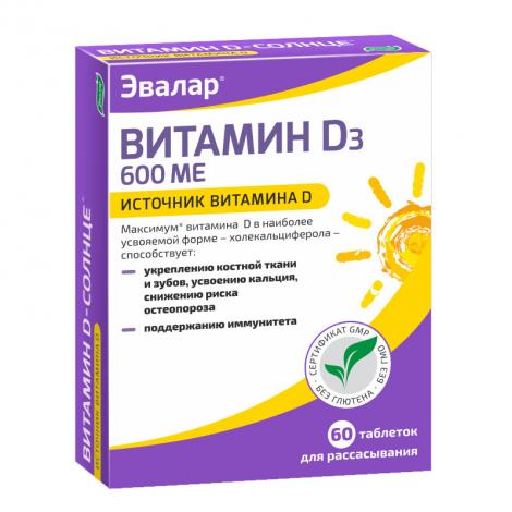 d vitamin styrka