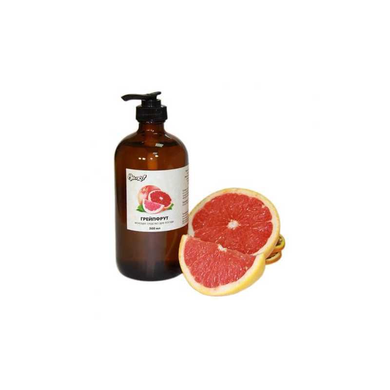 Антибактериальное средство для мытья посуды «Грейпфрут»,