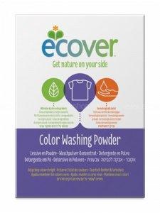 Купить Стиральный порошок-концентрат для цветного белья, 1200 гр, Ecover