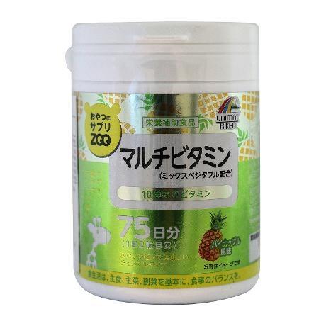 Биологически активная добавка «ZOO-Мультивитамин», 150 шт, Unimat фото